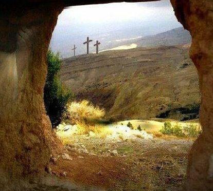 Our Resurrection